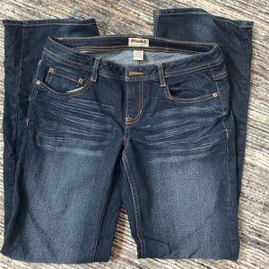 MUdd flare jeans